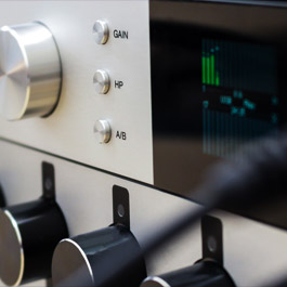 Schede Audio