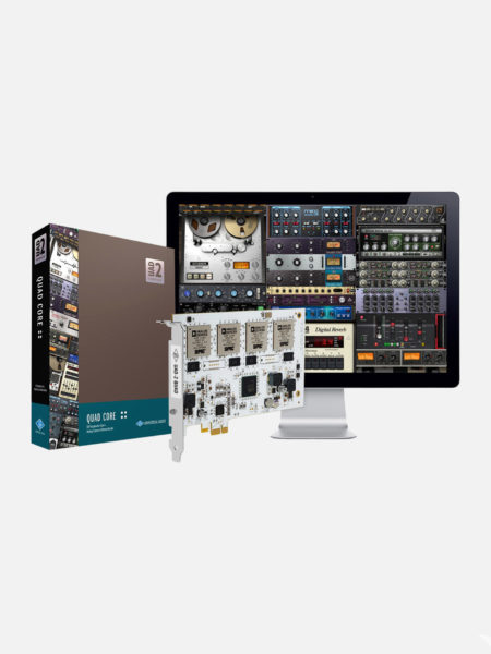 Universal-Audio-UAD2-PCIe-QUAD-CORE