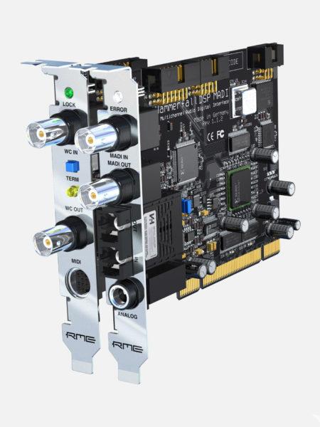 rme-HDSP-MADI-PCI-2