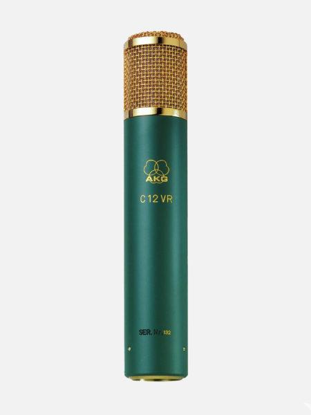 akg-c12vr