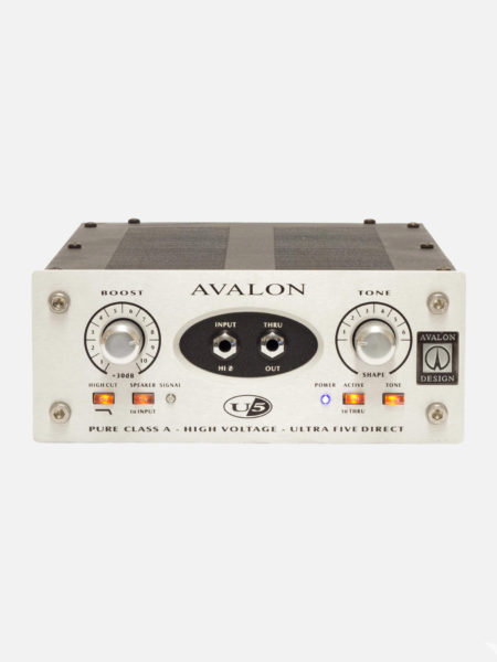 avalon-u5-preamp-di-1