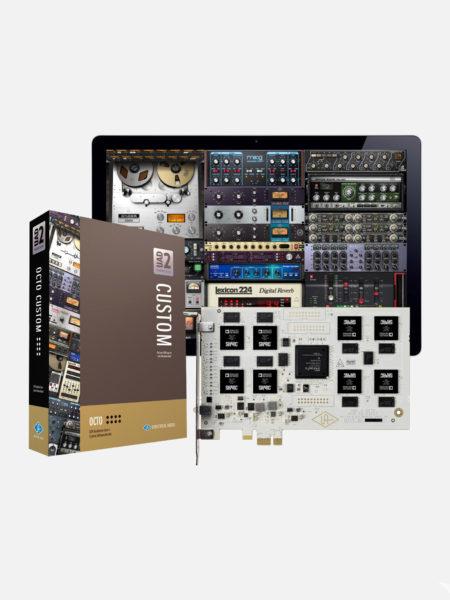 Universal-Audio-UAD2-PCIe-OCTO-CUSTOM