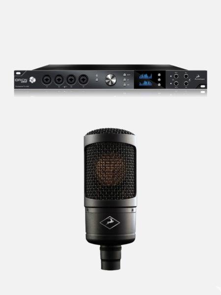 antelope-orion-studio-rev-2017-edge-solo-mic-offerta