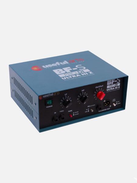 useful-arts-audio-bf-s-di-box-professionale-preamp-valvolare-per-strumenti-chitarra-basso-1