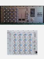 ssl-xlogic-xrack-sommatore-analogico-24-canali-usato-1a