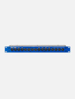 TEKNOSIGN-Patchbay-XLR-IBRIDO-Maschio-Femmina-16-Points-PBA-16H-01